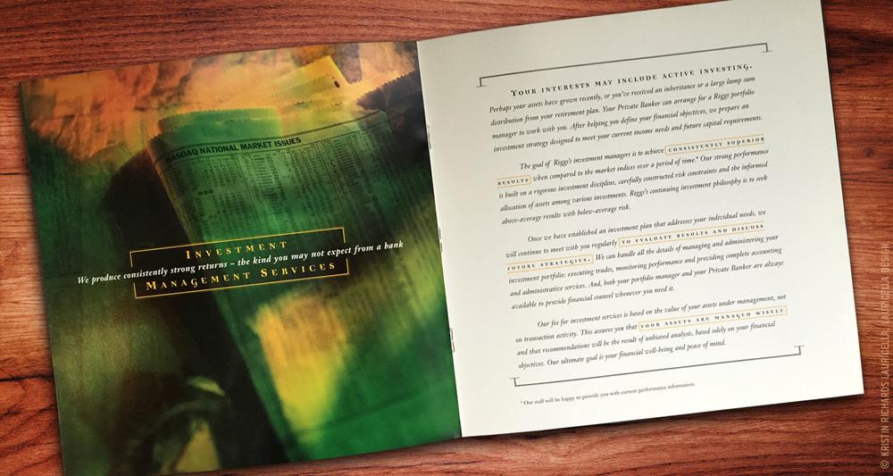 Brochure (interior)