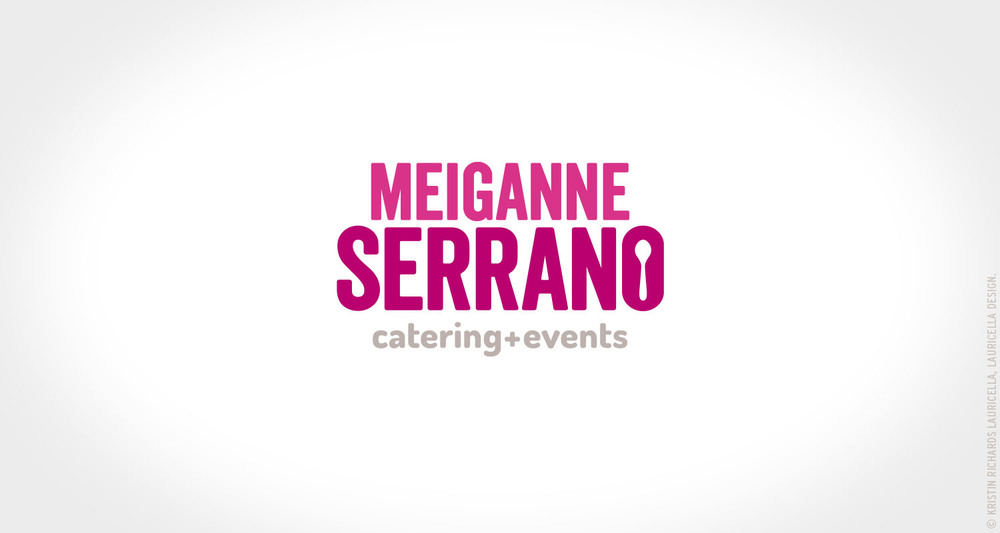 Meiganne Seranno Catering + Events