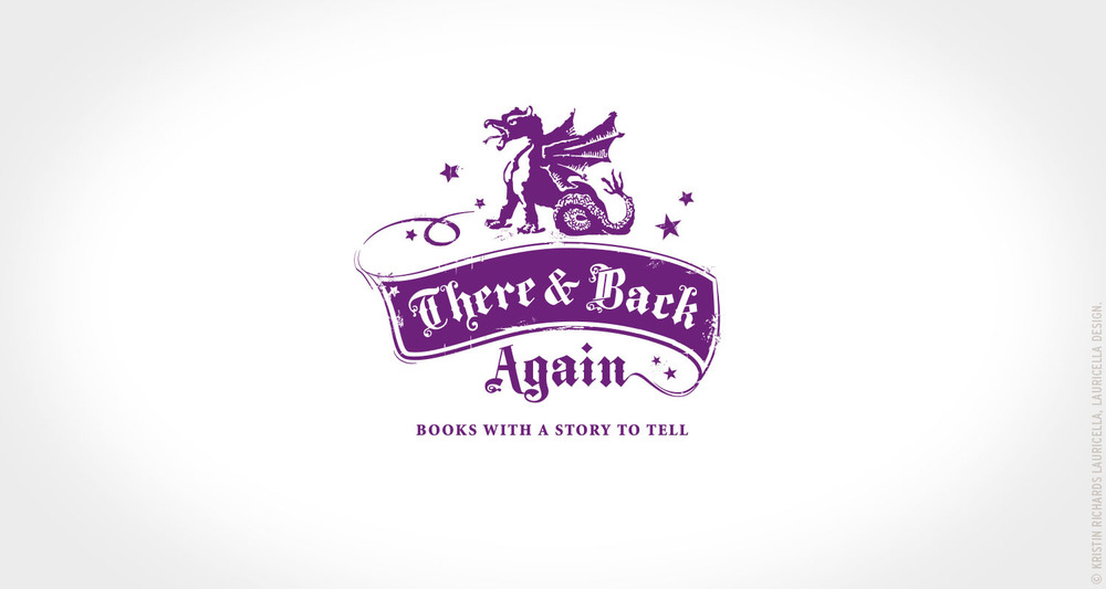 There & Back Again Used Bookshop