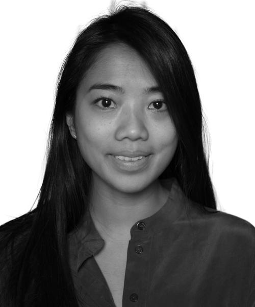 Kimberly Ong, Ph.D.