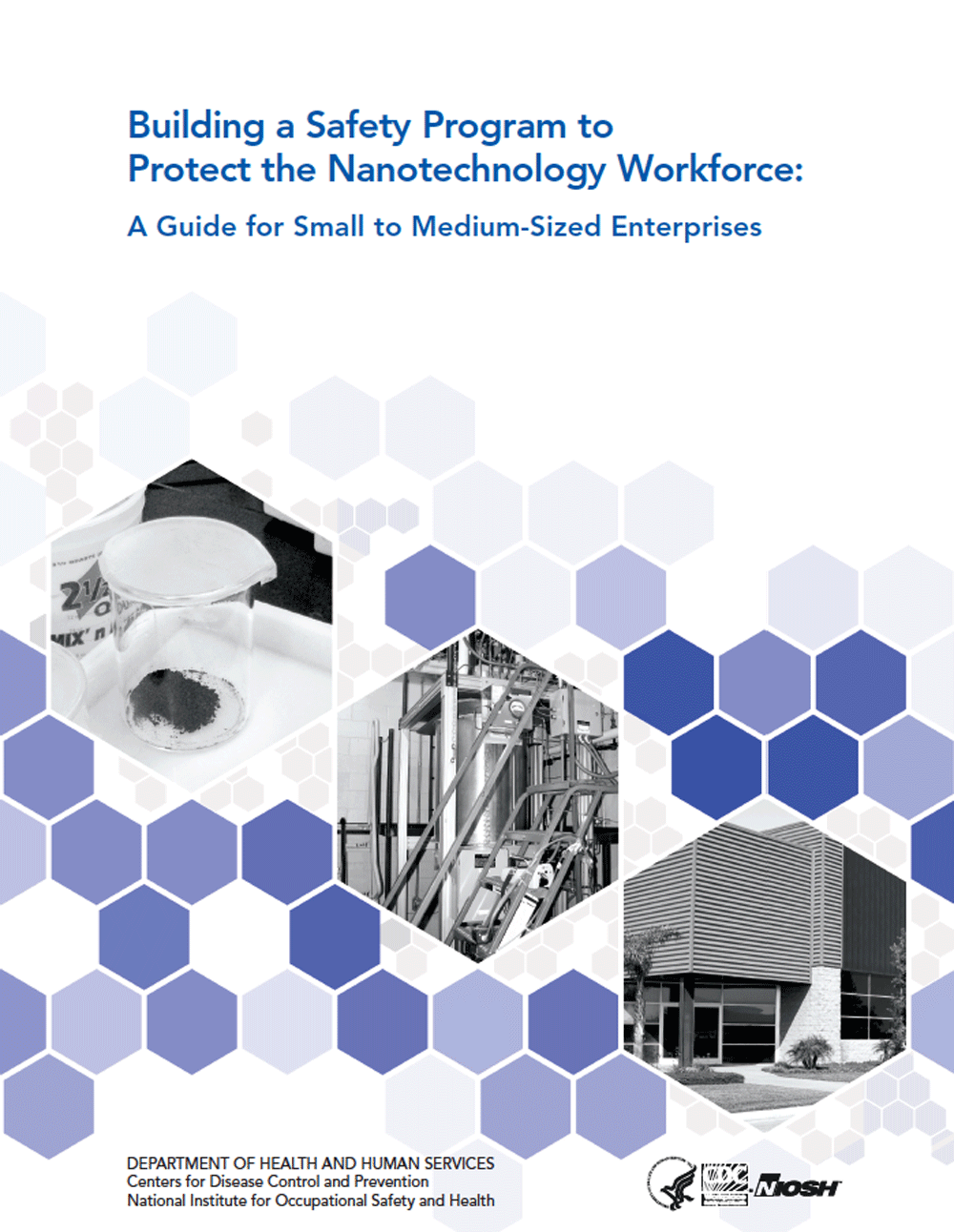 NIOSH New Nanotechnology Guidance for Business