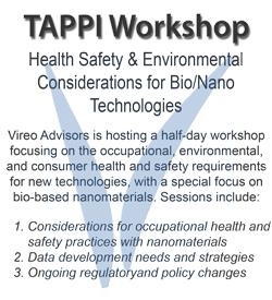 TAPPI 2017 Workshop Registration