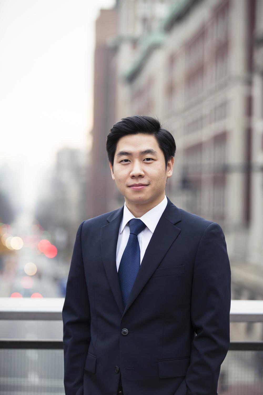 Gerry Hyungjoo Nam