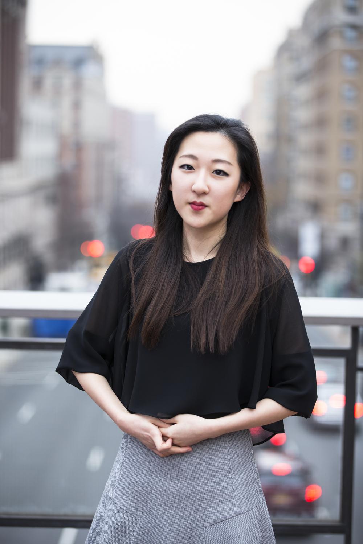 Jenny Yeji Yoo