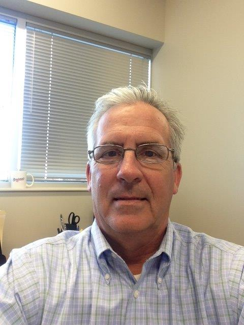 Ken Cassil, Vice President: