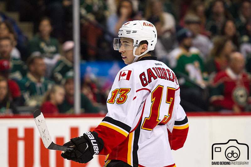 Johnny Hockey, an integral part of the future of the NHL where speed and skill dominate