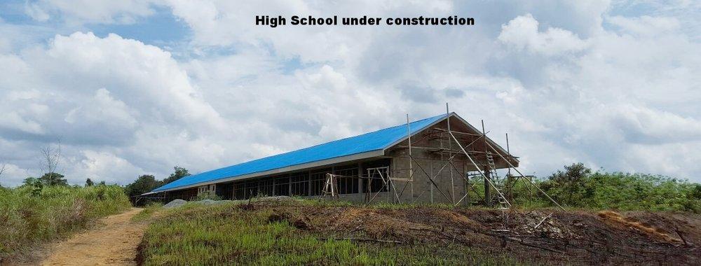HS under construction.jpg