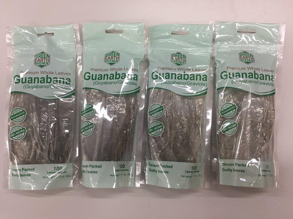 Guanabana leaf pouch.jpg