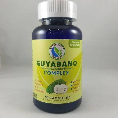 guyabano products