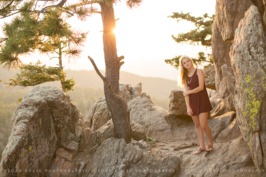 boulder senior photographer, boulder senior photos, boulder senior pictures, boulder senior portraits, denver senior pictures, denver senior portraits, denver senior photos, denver senior photographer, senior portraits in the mountains, senior pictures in the mountains, senior photos in the mountains, outdoorsy senior photos, hiking senior photos, hiking senior pictures, sunset senior portraits, sunset senior photos