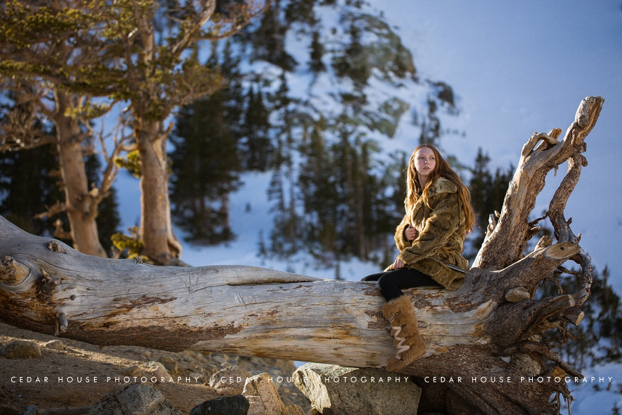 boulder senior portraits, boulder senior photos, boulder senior photographer, colorado senior photographer, colorado senior pictures, colorado senior photos, colorado senior portraits, denver senior photographer, denver senior pictures, denver senior portraits, st mary's glacier portraits, winter portraits, wildling, ygritte, game of thrones styled shoot, glacier shoot