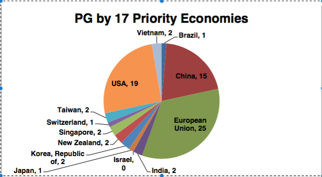 PG Partners by Economy