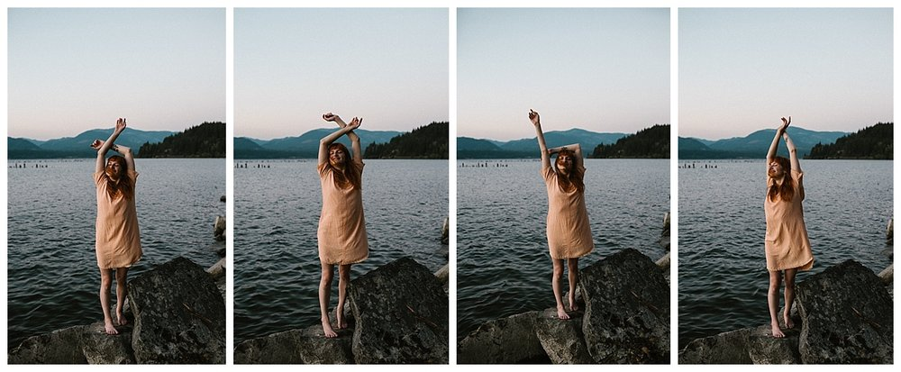 Jamie Deurmeier | Portland Oregon Portrait Photographer |