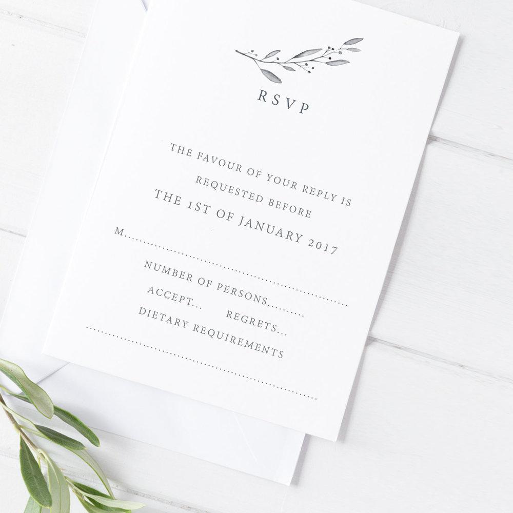 Stephanie Wedding Suite