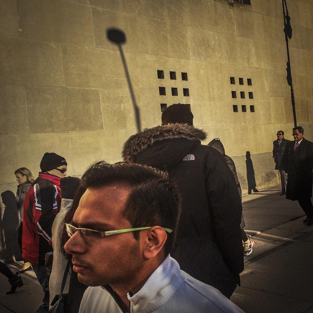 Tribeca, 2014