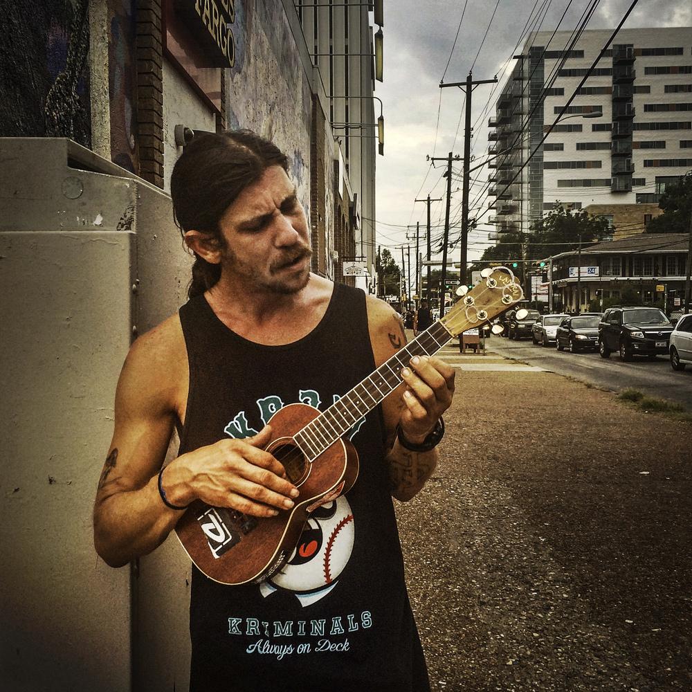 Austin, 2014