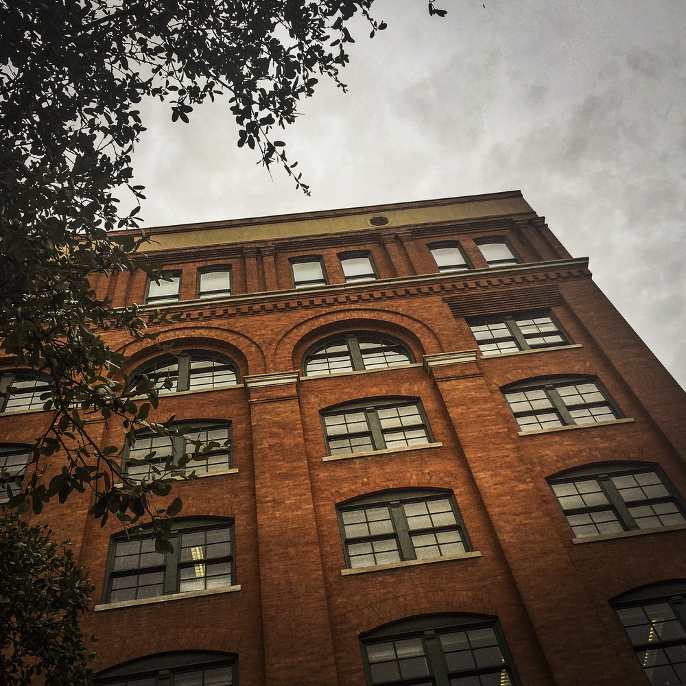 Texas Schoolbook Depository, Dallas, Texas, 2014