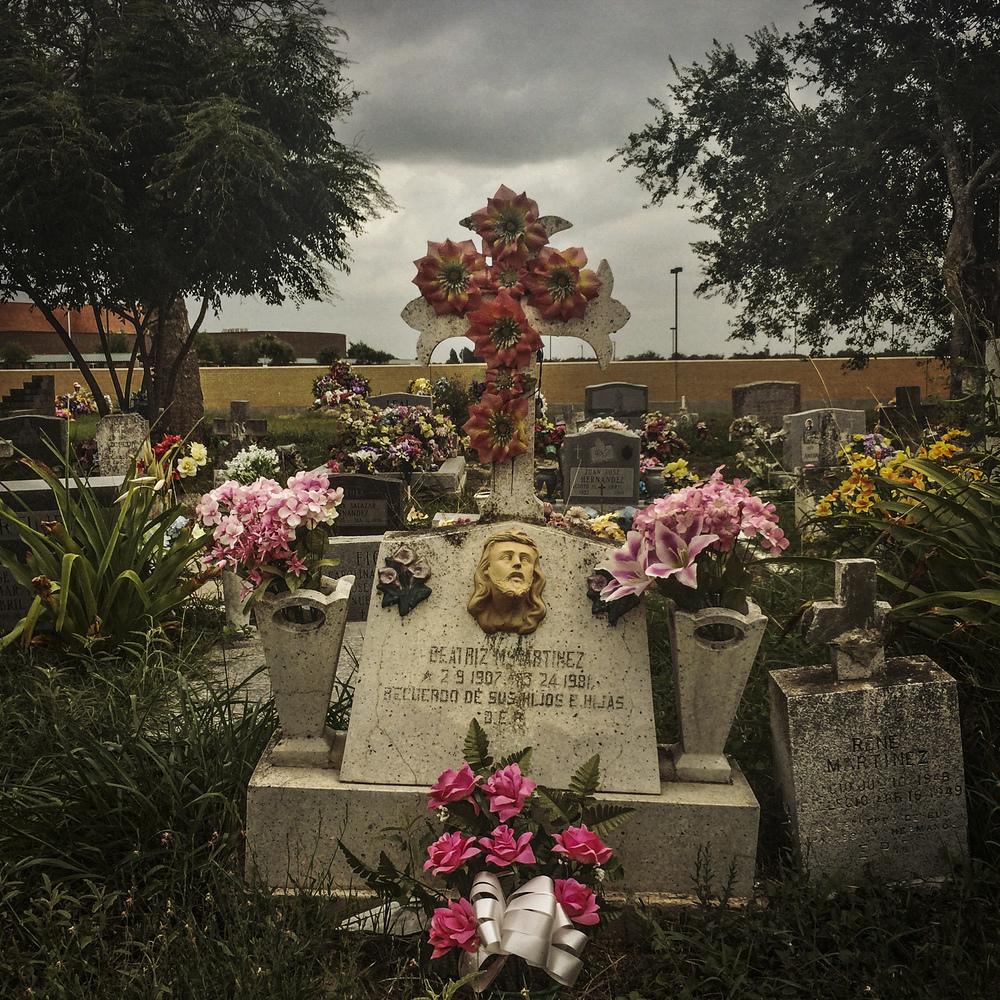Brownsville, Texas, 2014