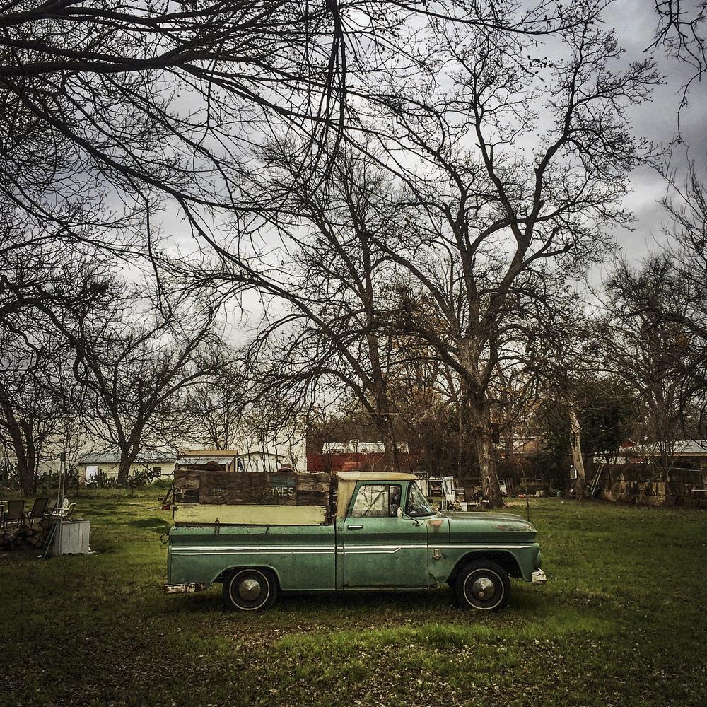 East Austin, Texas, 2015