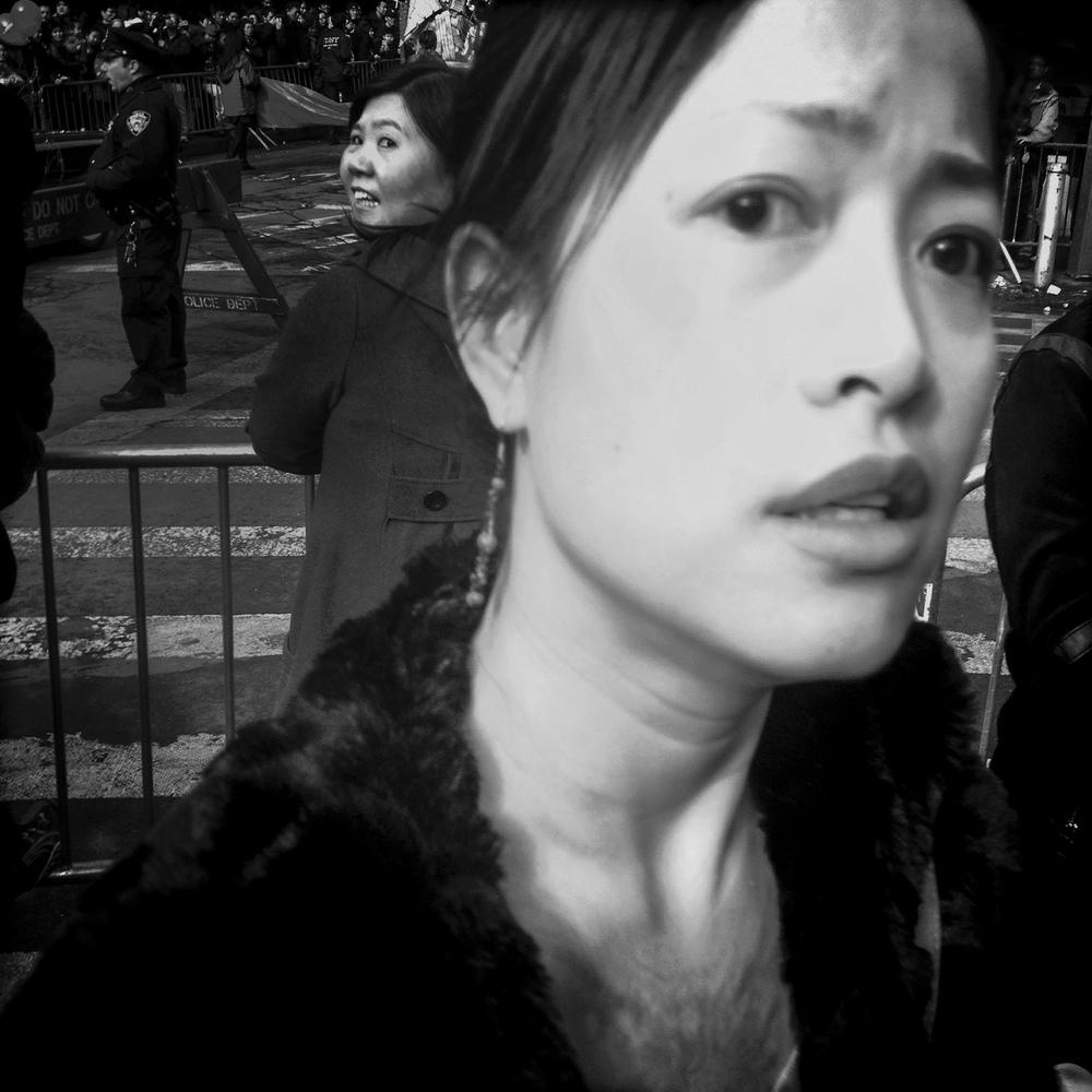 Chinatown, 2014