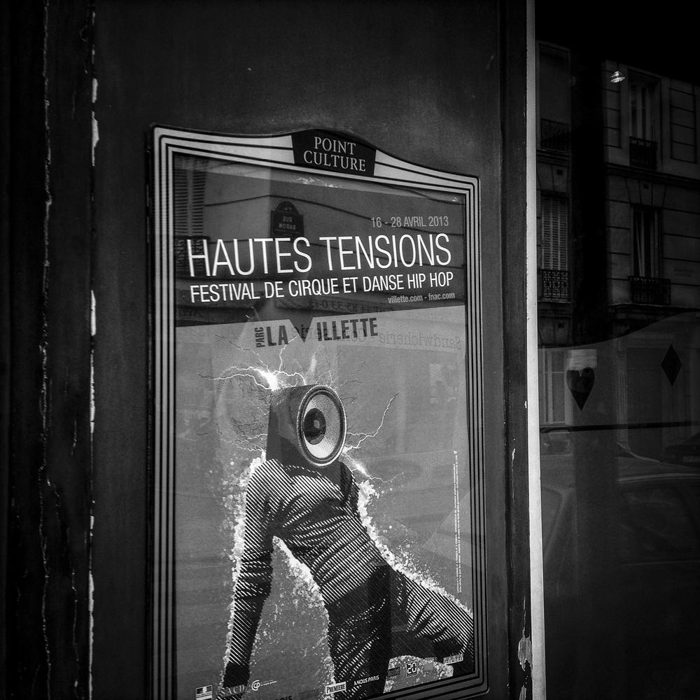 Paris, 2013