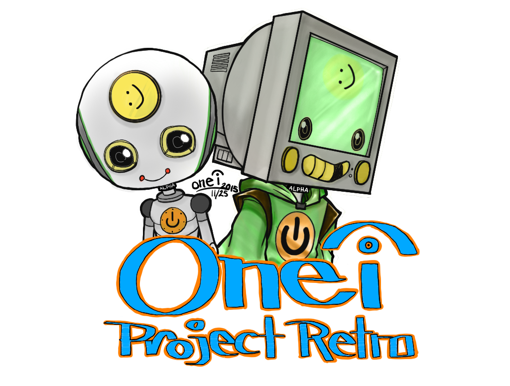 Onei - [one-eye]