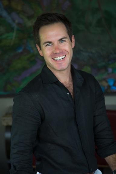 Chad Graci