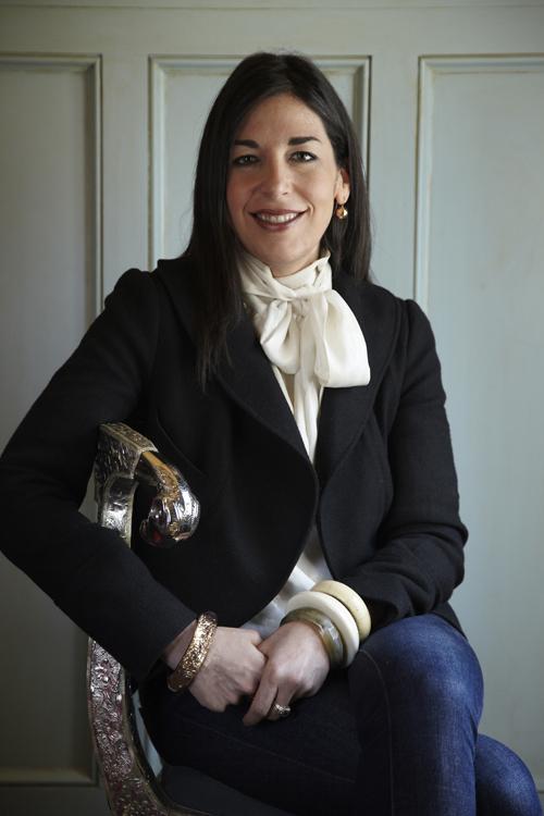 Elizabeth Blitzer