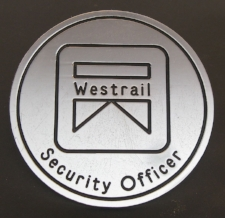 Aust Westrail Security Officer (cap badge, c1980's).jpg