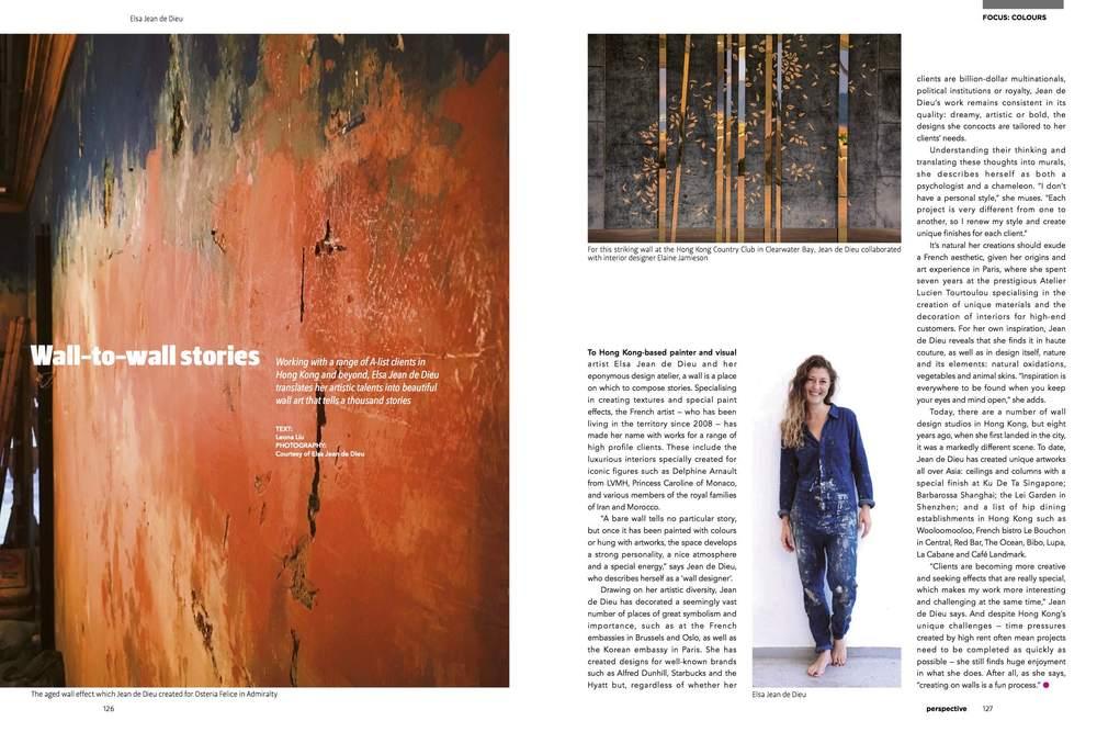 Perspective Magazine Jul/Aug 2016