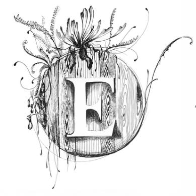 Elsa Jeandedieu Studio graphic design