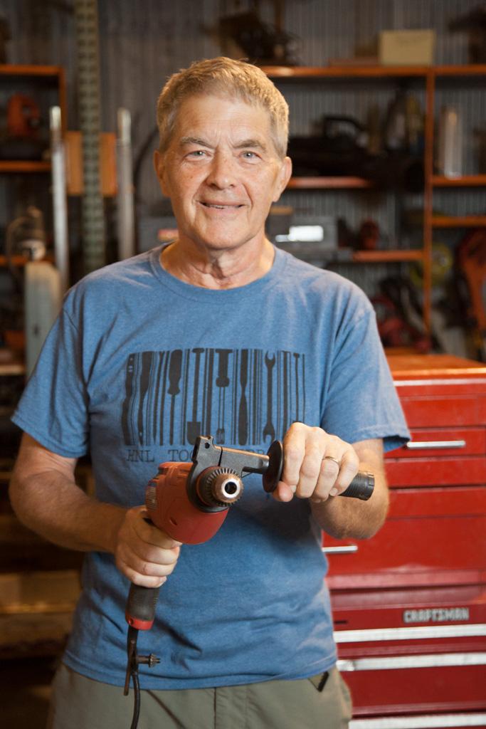 John Hofstetter   Tool Doctor