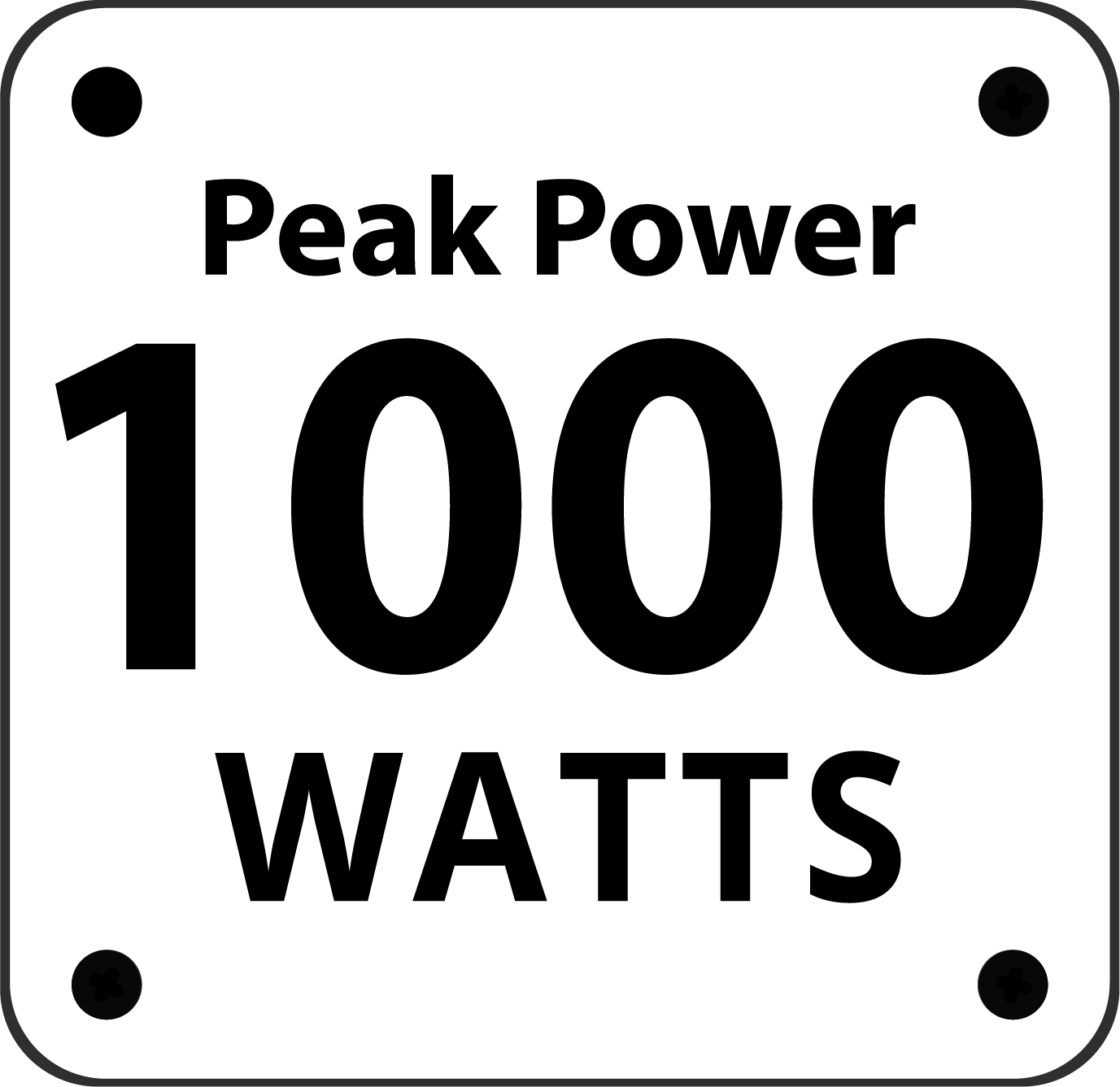 1000-peak-power