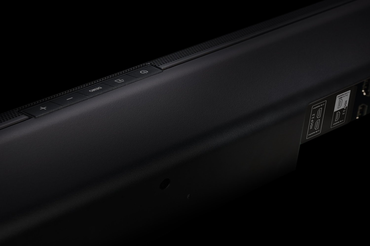 Shockwafe Ultra 92 Sse With Dolby Atmos Soundbar Dual Wireless Whole Home Surround Sound Wiring Connect