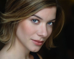 Tessa Ferrer, actor