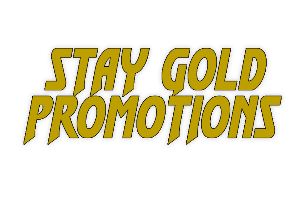 Stay Gold Promotions
