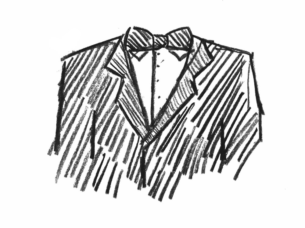 Tuxedo Club