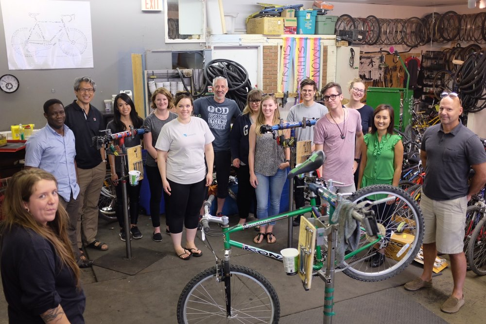 Just+some+Benevity-ites+volunteering+and+learning+about+bikes!.jpg