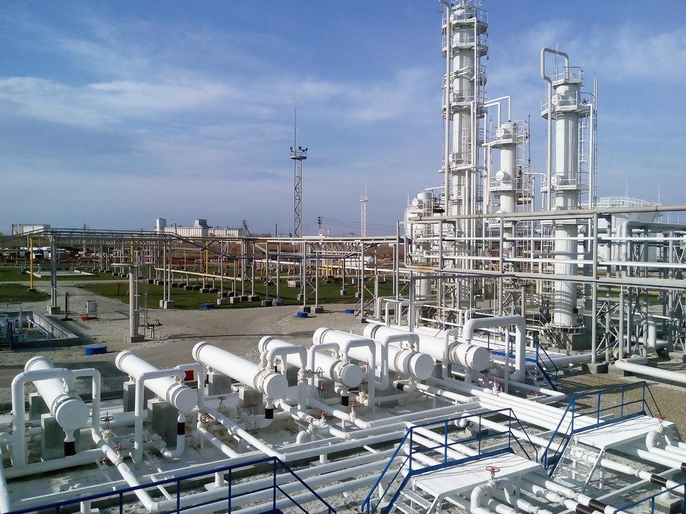 Le Industrial services precom technologies