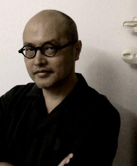 ( Professor Kurt Chan Yuk Keung. Image courtesy Kurt Chan.)