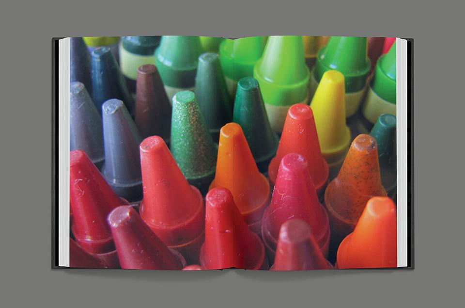 Crayola Next -