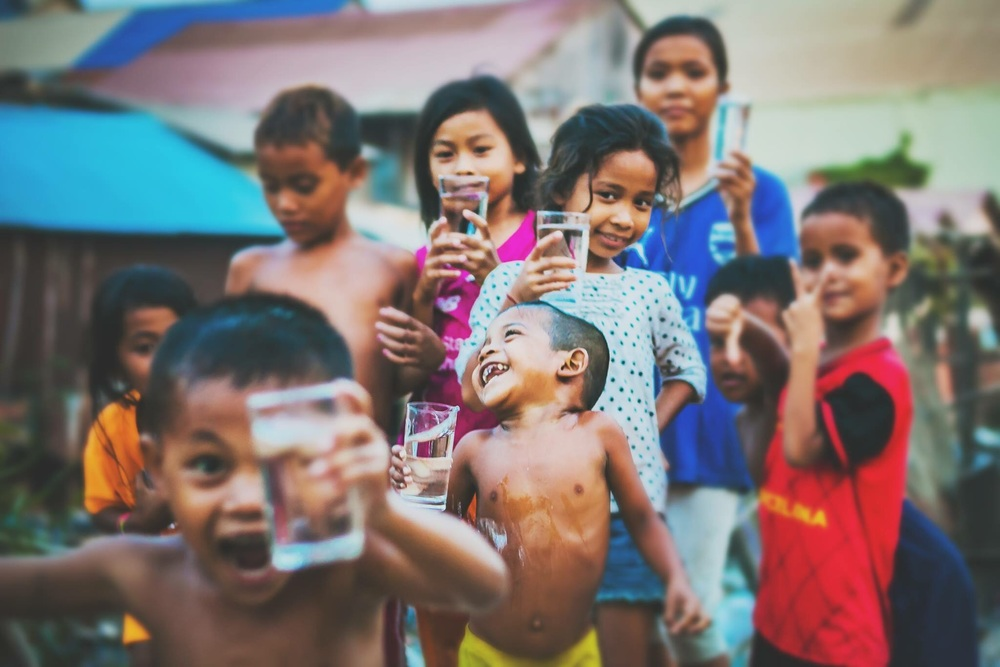 Want to help us bring more water filters to slums in Phnom Penh?