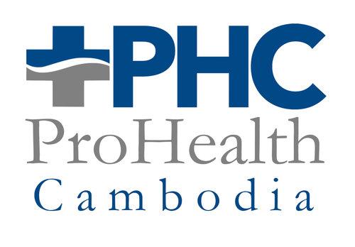 Pro Health Cambodia