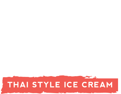 Holla Mode: Thaî Style Ice Cream
