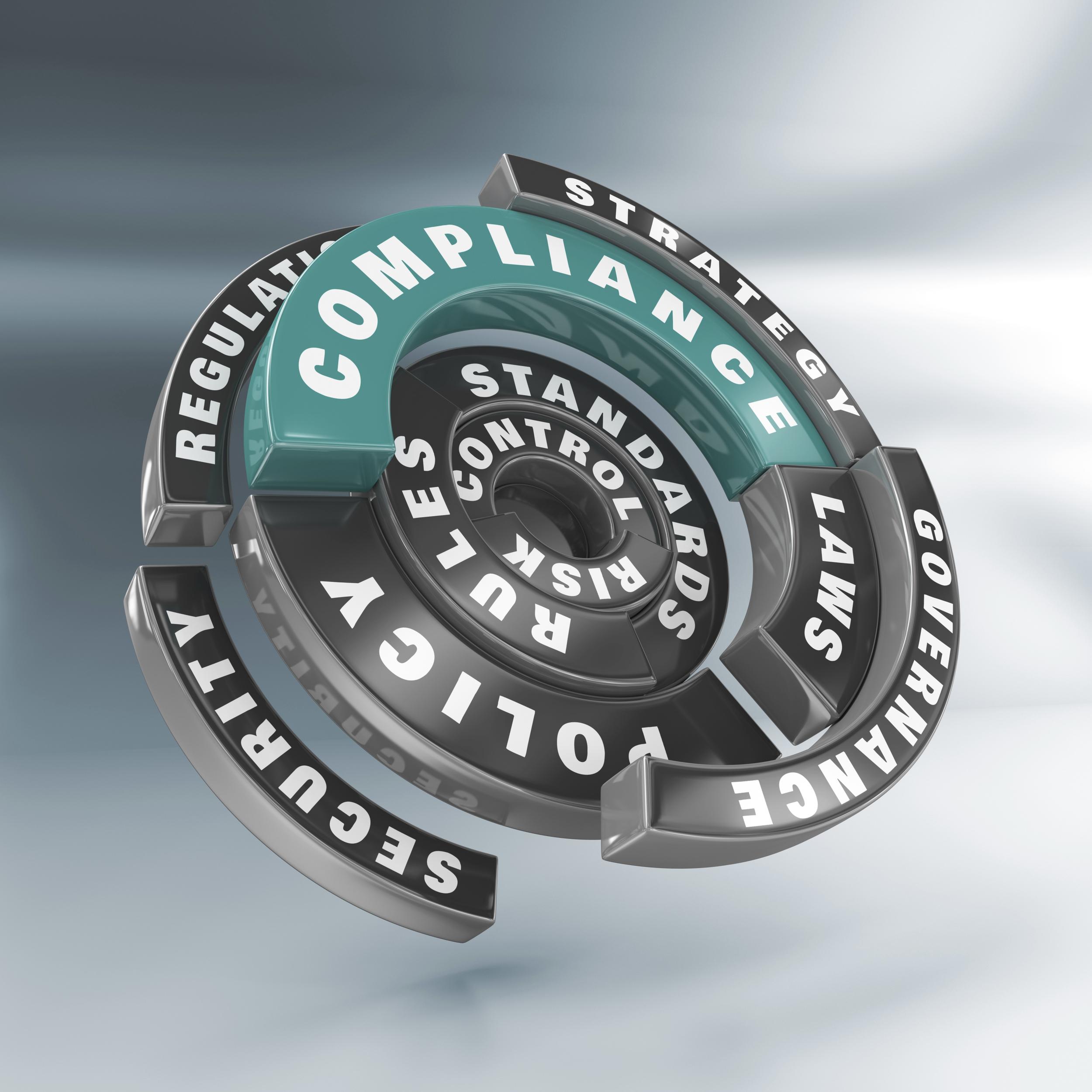 RISK & COMPLIANCE - Kernelemente des unternehmens-/organisationsweiten Steuerungsprozesses
