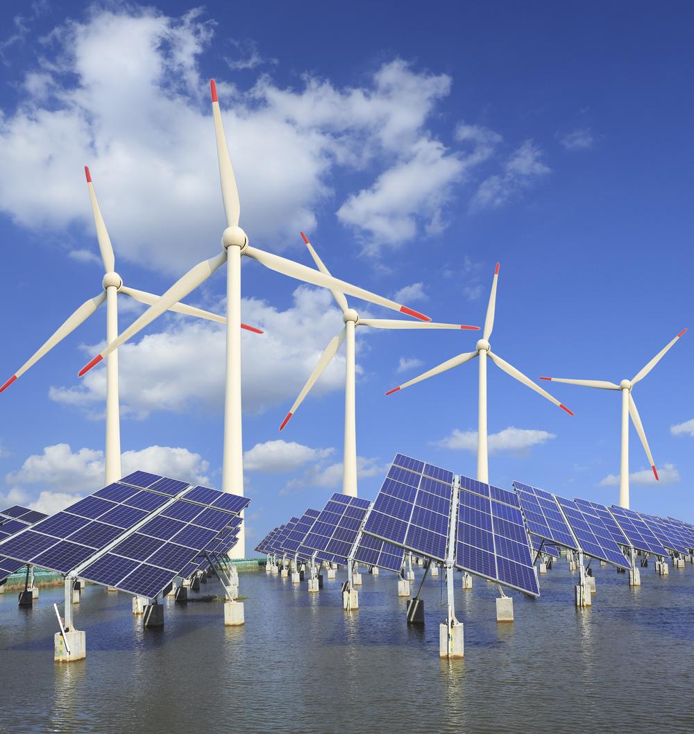 ECONS unterstützt Ihr Unternehmen bei Chancen und Herausforderungen im Bereich Energieeffizienz und im Rahmen der Energiewende
