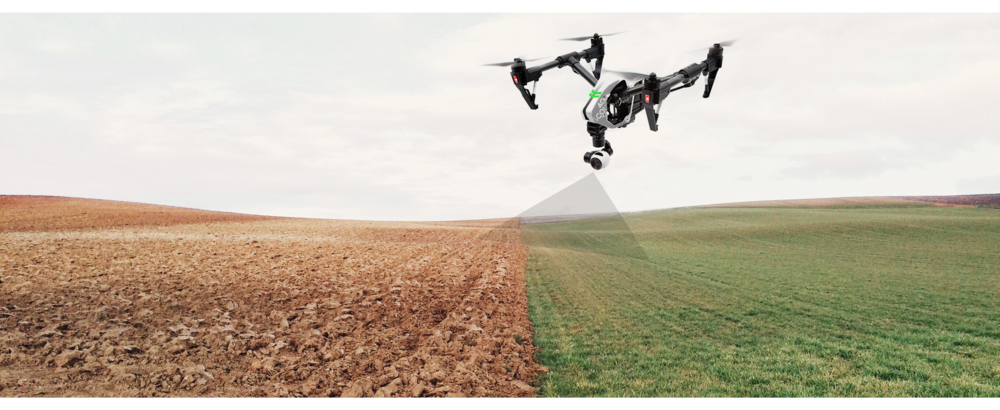 UAV Crop Scout