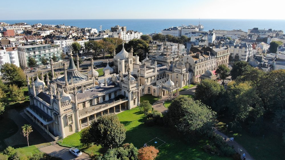 Drone Photography  Brighton Pavillion.jpg