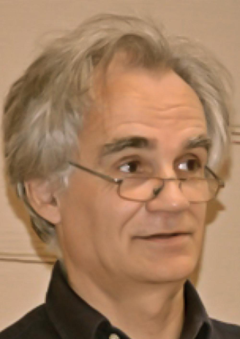 Uli Johannes König, Deutschland, Vorstand IBDA