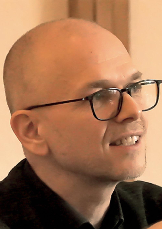 Alexander Gerber, Deutschland, Vorstand Demeter International